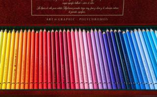 ポリクロモス色鉛筆